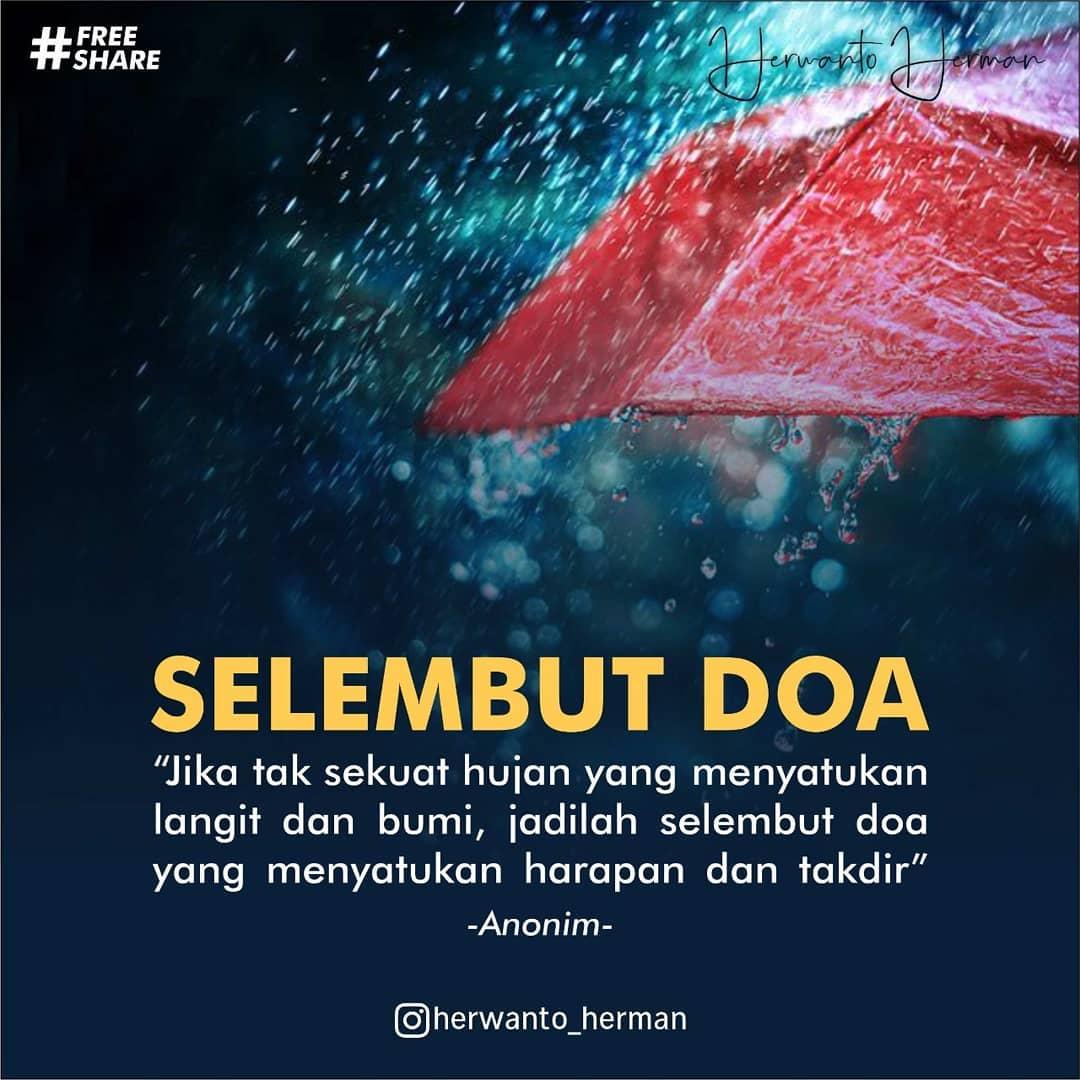 Selembut Doa